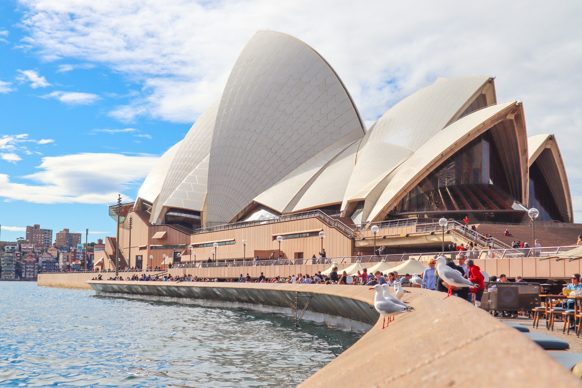 10 Lessons Learnt from One Year in Australia